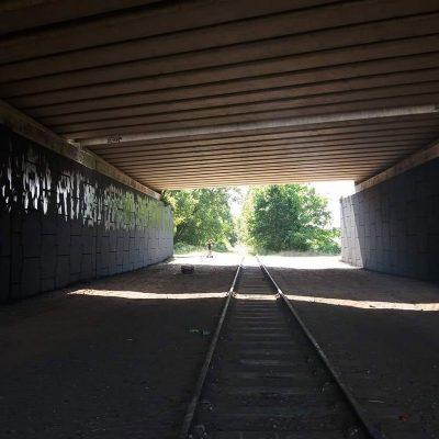 Tunnel Vision 2.0 Sfeer