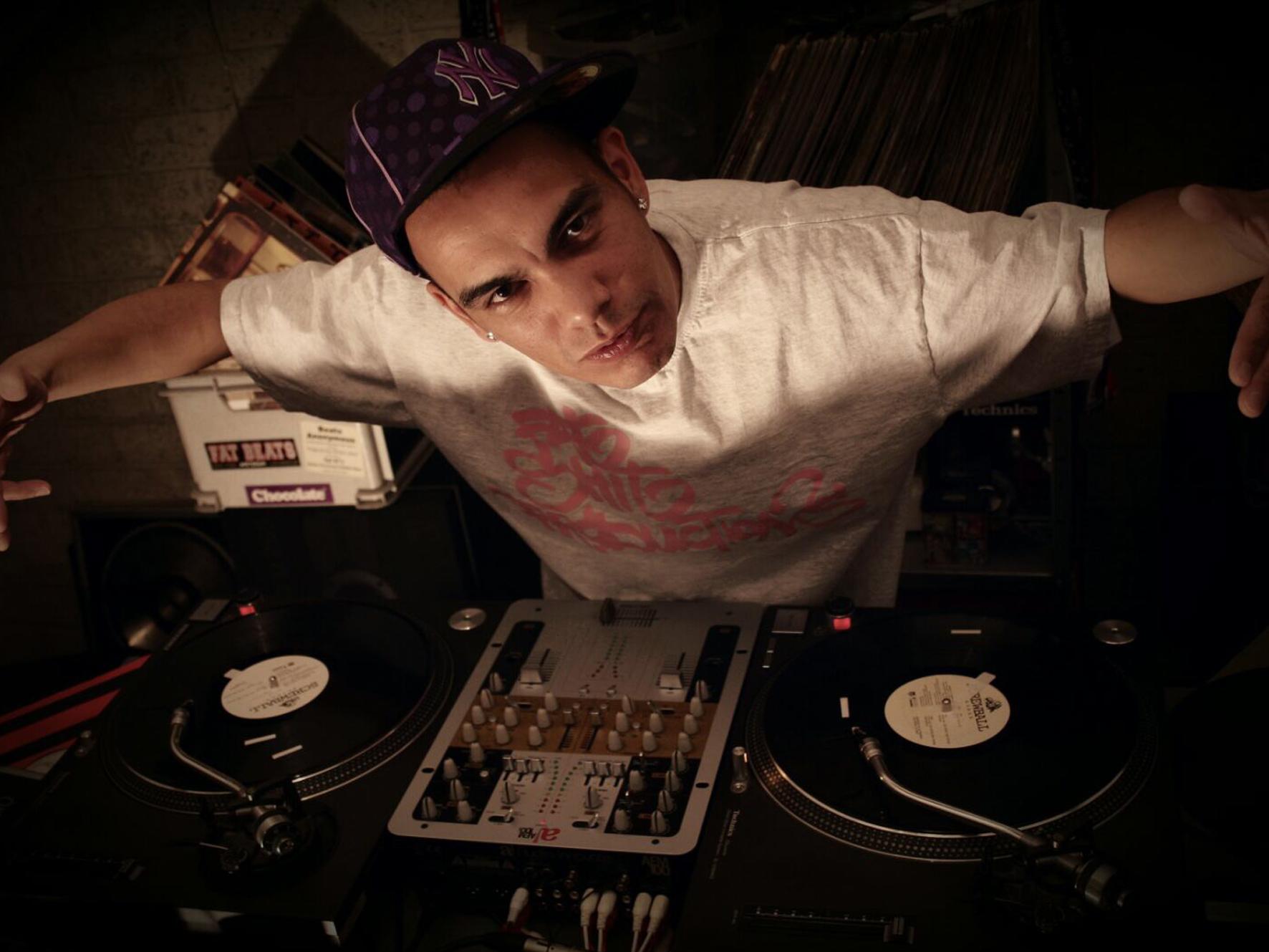 DJ Rachi