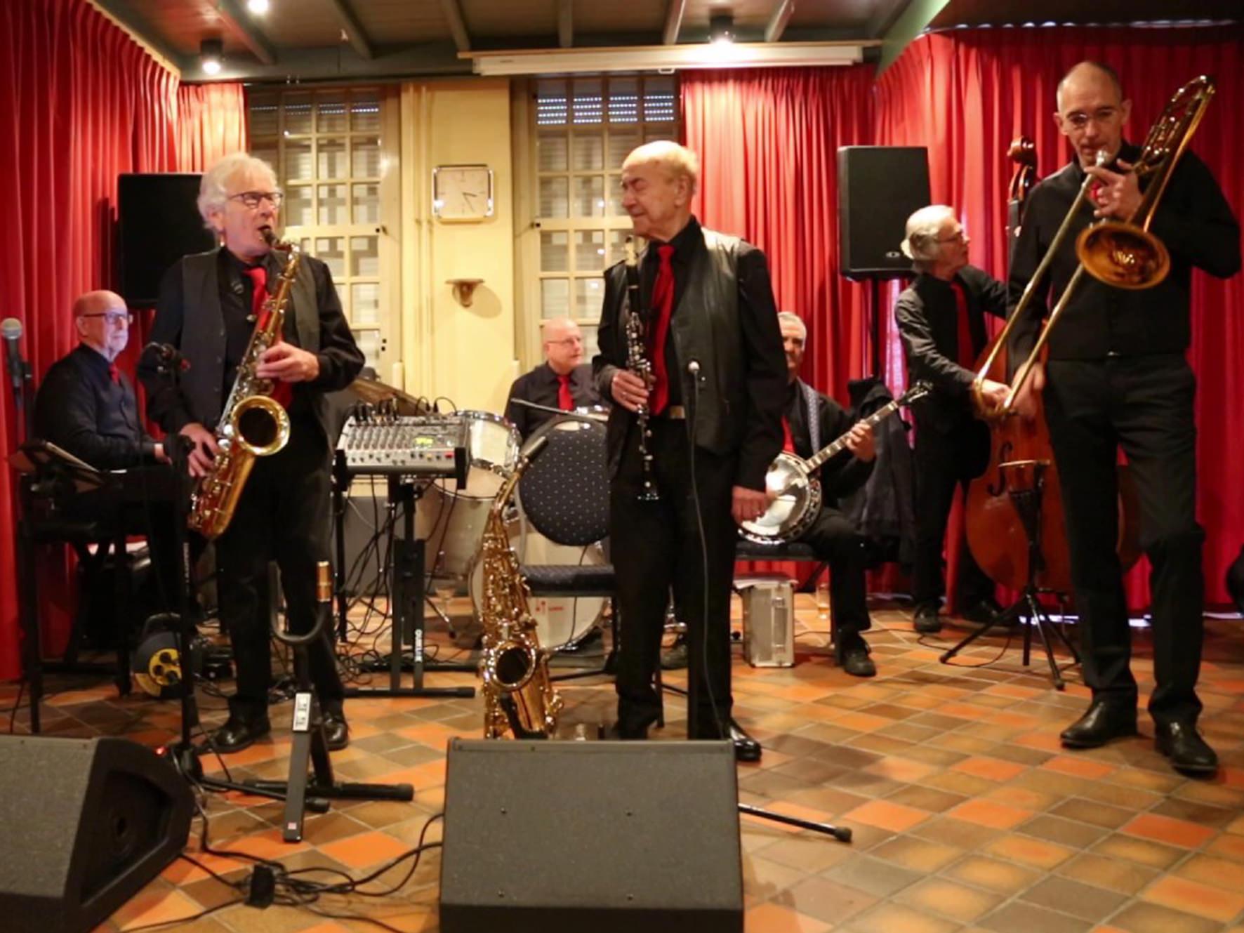 Swanee Bridge Jazzband
