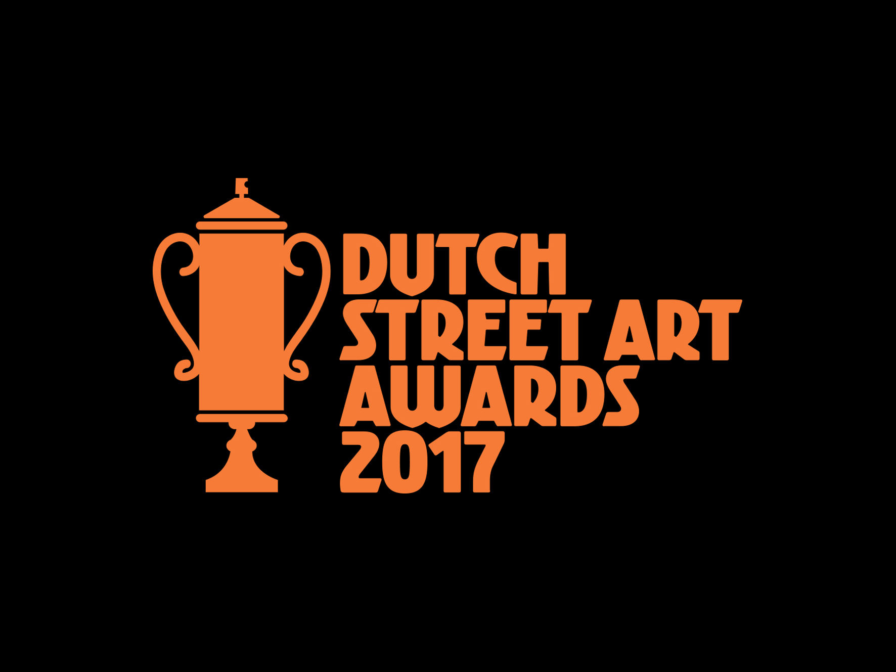 Dutch Street Art Awards 2017