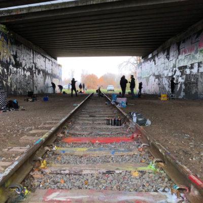 Tunnel Vision 2.5 Sfeer 01