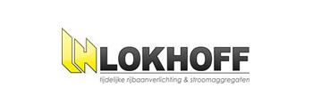 Lokhoff Tijdelijke Rijbaanverlichting & Stroomaggregaten