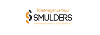 Toiletwagenverhuur Smulders