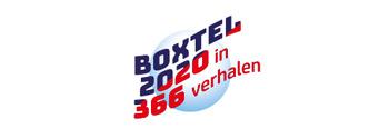 Boxtel 2020 In 366 Verhalen